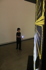 Exploring the Gallery