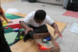 """""""Art in a box"""""""
