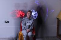 Light portraits
